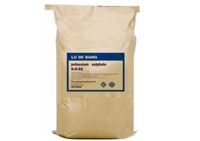 英国进口硫酸钾
