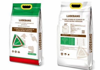 鲁德邦大量元素肥20-20-20